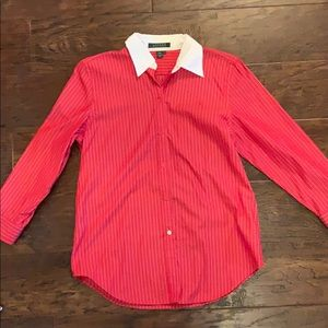 Ralph Lauren button up shirt